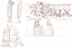 Ispahan-sur-la-place-royale
