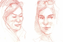 2015-Shiraz-deux-portraits
