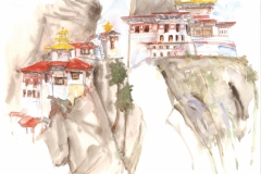 2012-Bhoutan-Tiger-nest1