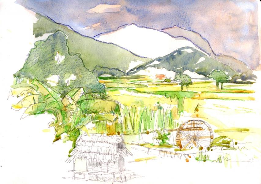 2018-5-Vietnam-Puluong